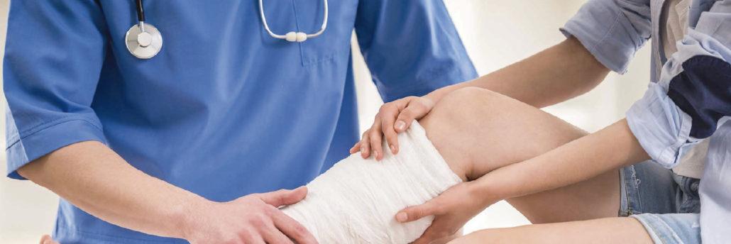 Ortopedista em Erechim